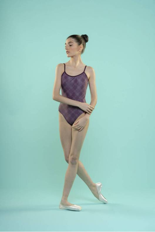 Ridracoli Leotard