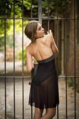 Vestido Rieti