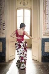 Vestido Maggiore