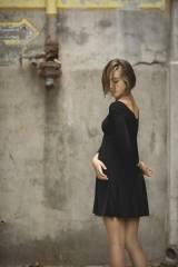 Savona Dress