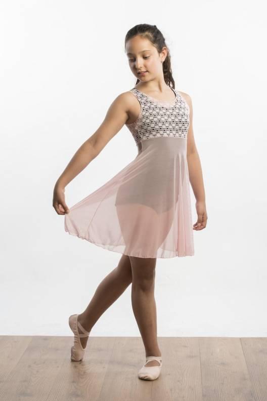 Levu Dress