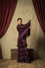 Silverio Dress