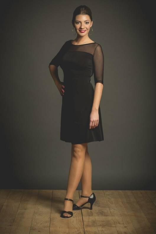 Aspe Dress