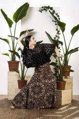 Falda Alajar