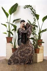 Alosno Dress