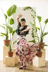 Falda Bonares