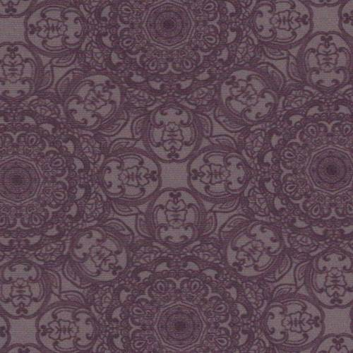 ET397 - Print Geometric Purple