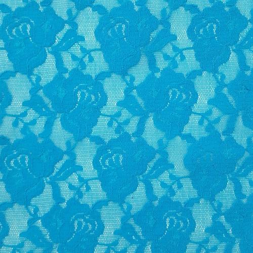 ET253 - BlondeLace Turquoise